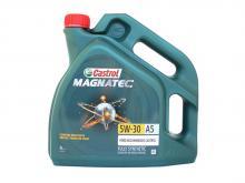 CASTROL Magnatec 5W30 A5 синтетика 4л. (15583D)
