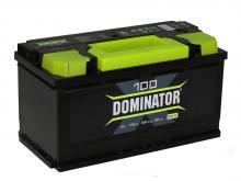 Dominator 100 А/ч Прямой