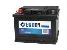 EDCON 60 А/ч Прямой (DC60540L)