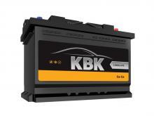 KBK 60 А/ч Прямой