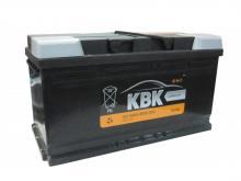 KBK 100 А/ч Обратный