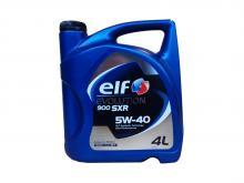 ELF Evolution 900 SXR 5W40 4л. (10170501)