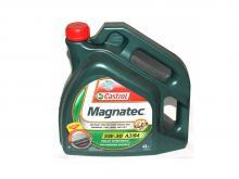 CASTROL Magnatec 5W30 синтетика 4л. (156ED5)