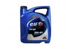 ELF Evolution 900 NF 5W40 4л (RO196146)